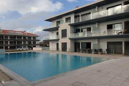 Vakantiehuis Portugal, Costa de Prata, São Martinho do Porto – appartement Pinheiro Manso C