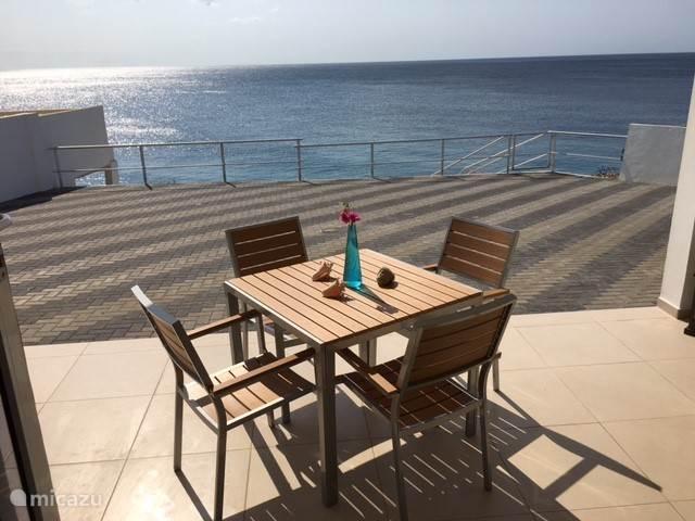 Vakantiehuis Curaçao, Banda Abou (west), Lagun Appartement White House Lagun - Apartement D
