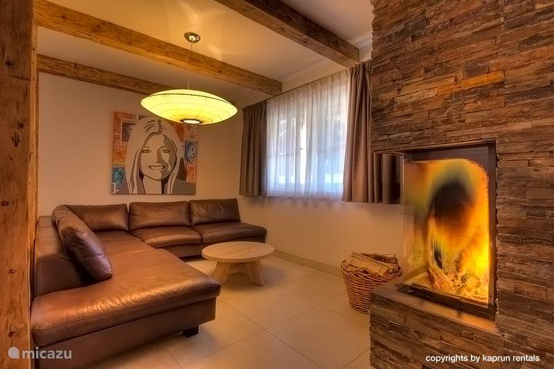 Vacation rental Austria, Salzburgerland, Kaprun Apartment Kaprun Mountain Resort TopC15
