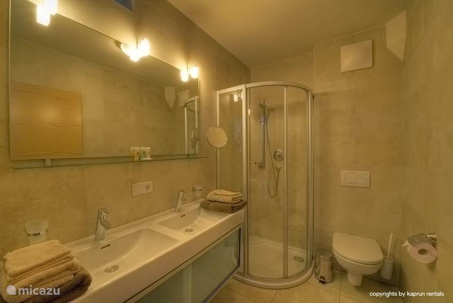 Vacation rental Austria, Salzburgerland, Kaprun Apartment Kaprun Mountain Resort TopC3