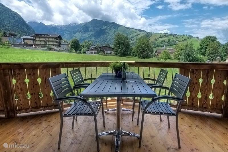 Vacation rental Austria, Salzburgerland, Kaprun Apartment Kaprun Mountain Resort TopD19