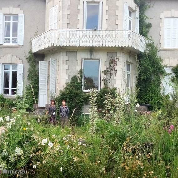 Familie van der Tol Op naar Frankrijk