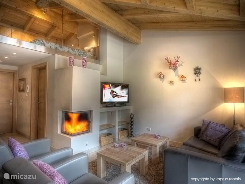 Vacation rental Austria, Salzburgerland, Kaprun Apartment Kaprun Mountain Resort TopD29