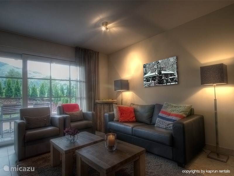 Vacation rental Austria, Salzburgerland, Kaprun Apartment Kaprun Mountain Resort TopD6