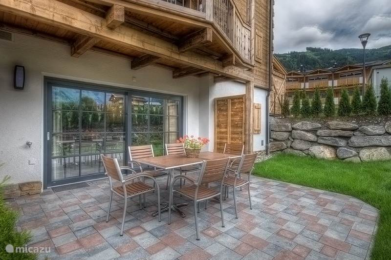 Vacation rental Austria, Salzburgerland, Kaprun Apartment Kaprun Mountain Resort TopD6