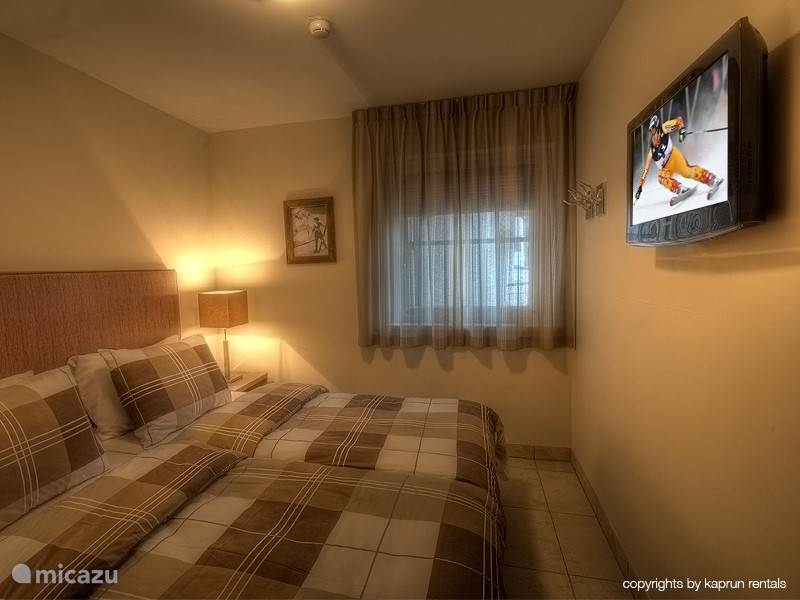 The bedrooms offer you all to get a good nights rest.