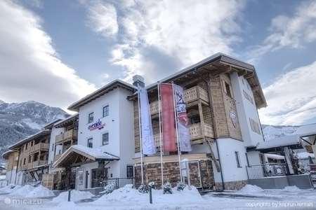 Ferienwohnung Österreich, Salzburgerland, Kaprun appartement Kaprun Mountain Resort TopD7