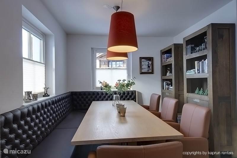 Vacation rental Austria, Salzburgerland, Kaprun Apartment Kaprun Mountain Resort TopD7