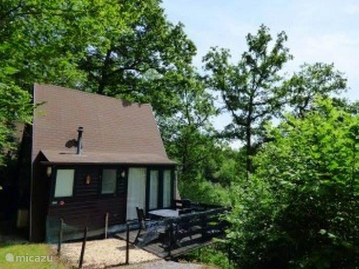 Ferienwohnung Belgien, Ardennen, Durbuy Chalet Chalet Durbuy 214