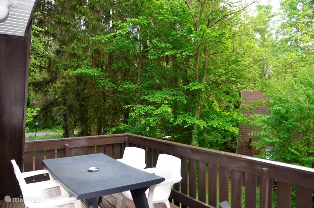 Vacation rental Belgium, Ardennes, Durbuy Chalet Chalet Durbuy 222