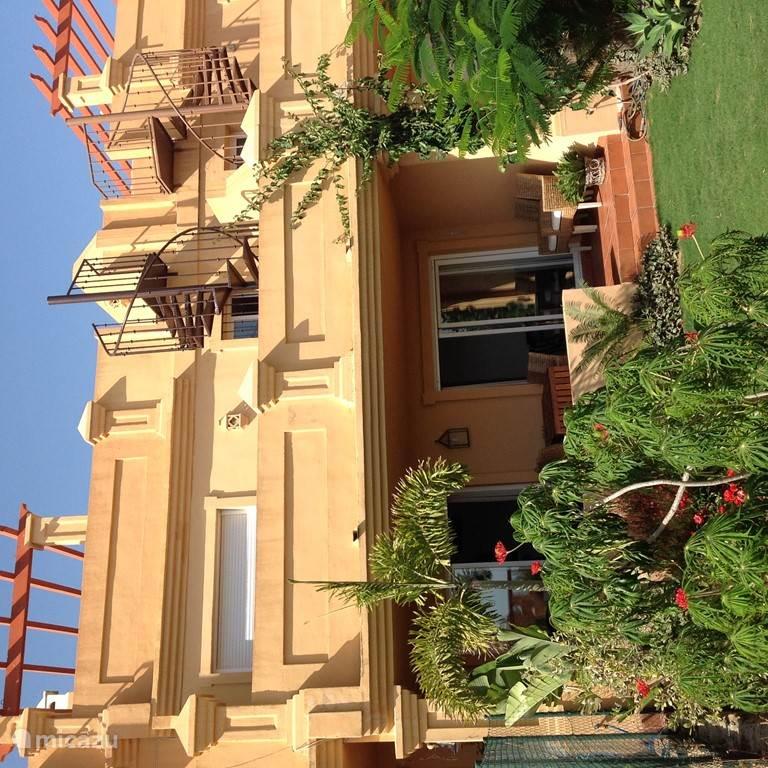 Vakantiehuis Spanje, Costa del Sol, Estepona vakantiehuis Galera Park