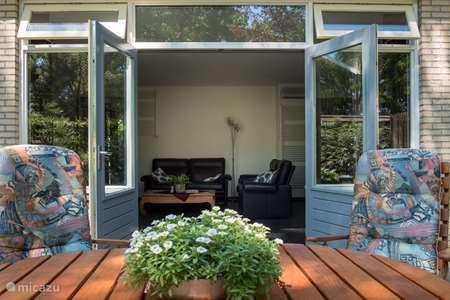 Vacation rental Netherlands, Gelderland, Zelhem bungalow Luxury bungalow in Achterhoek