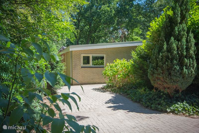 Vakantiehuis Nederland, Gelderland, Zelhem Bungalow Luxe bungalow in Achterhoek