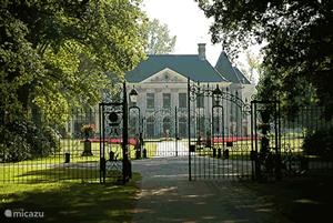 Huis Singraven