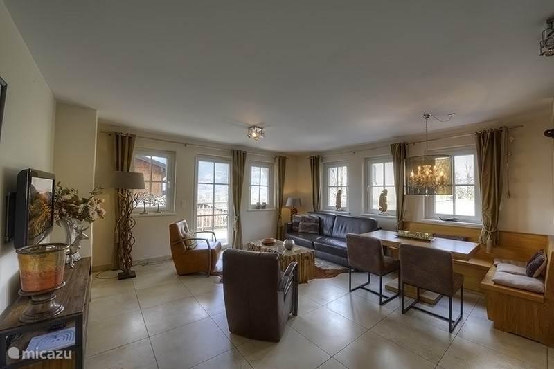 Vacation rental Austria, Salzburgerland, Kaprun Apartment Residenz an der Burg Top3 House A
