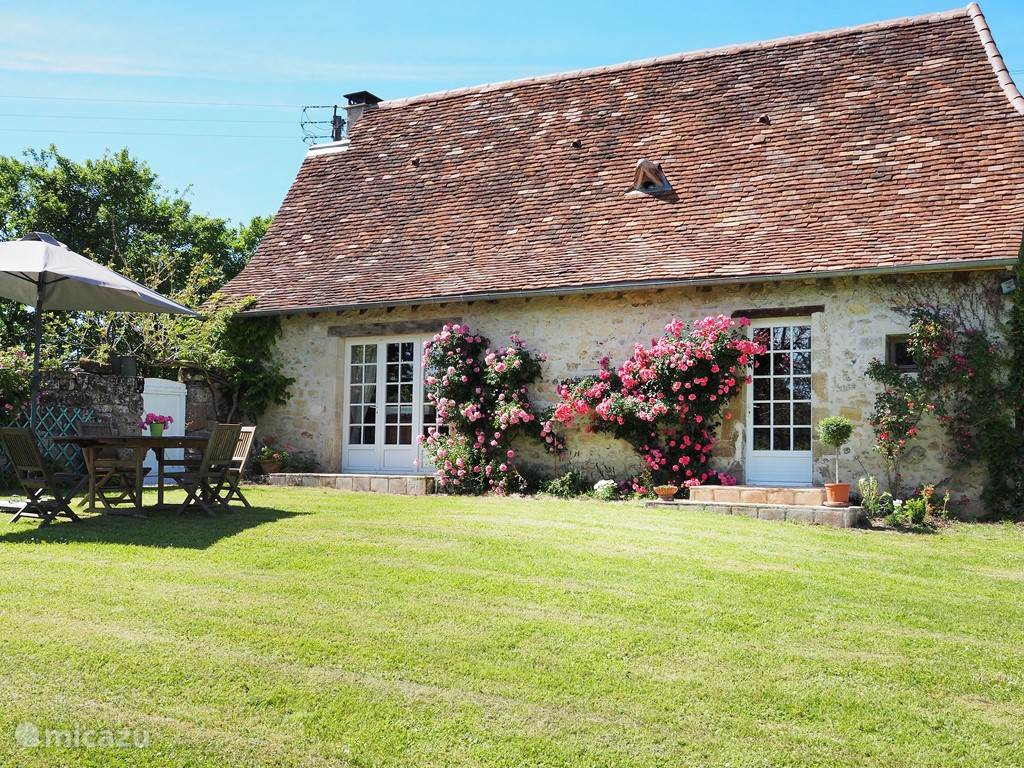 Vacation rental France, Dordogne, Saint-Rabier holiday house La Bergerie