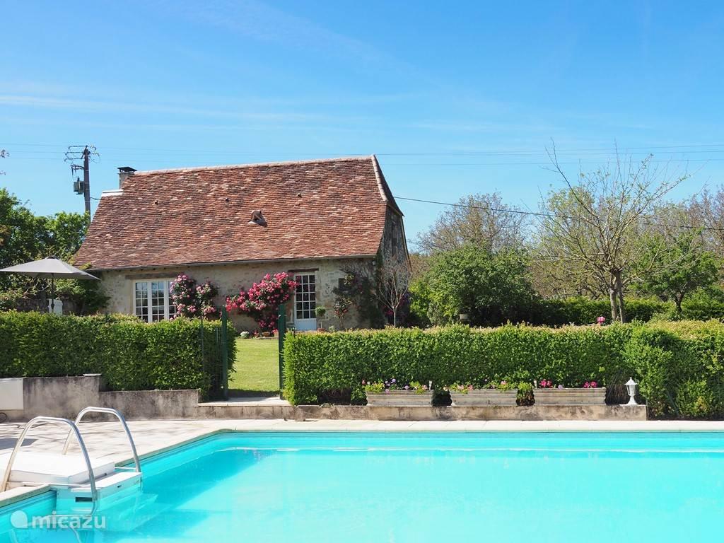 Vakantiehuis Frankrijk, Dordogne, Muguet  Vakantiehuis La Bergerie