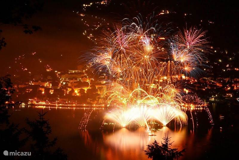 4 Seasons in Kaprun / Zell am See: New Year Celebrations