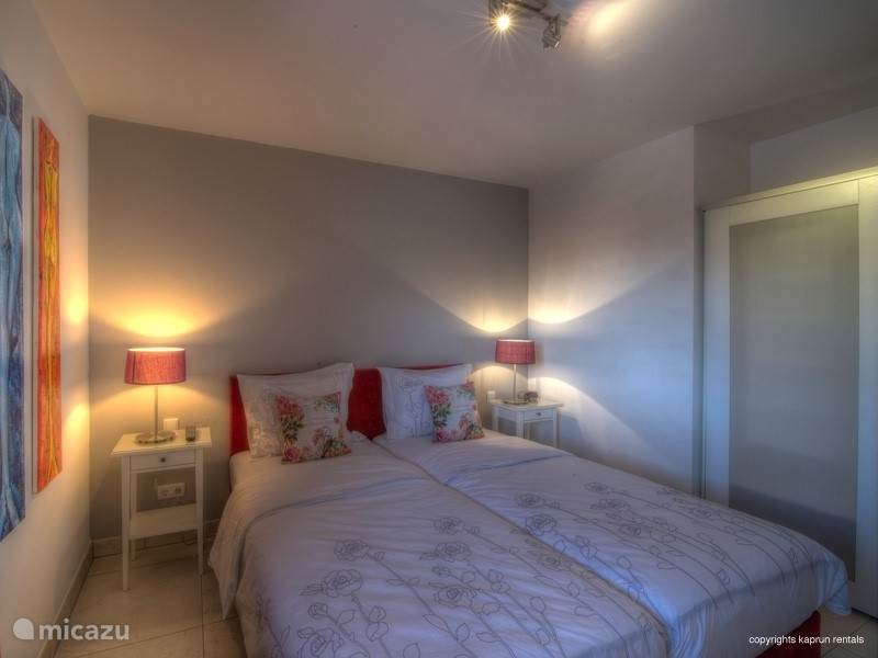 Vacation rental Austria, Salzburgerland, Kaprun Apartment Residenz an der Burg Top2 House A