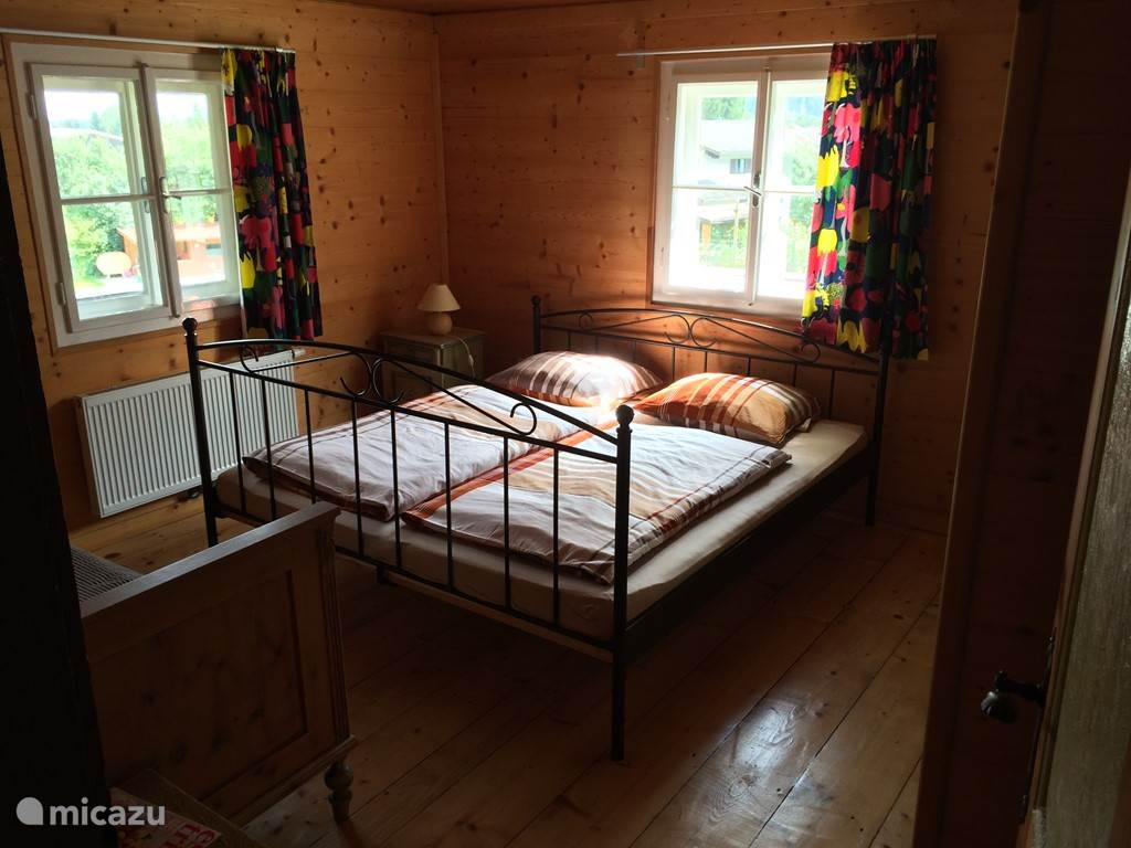 Ruime slaapkamers met voldoende kastruimte