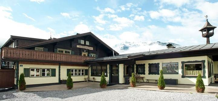 Huis Pihapperblick