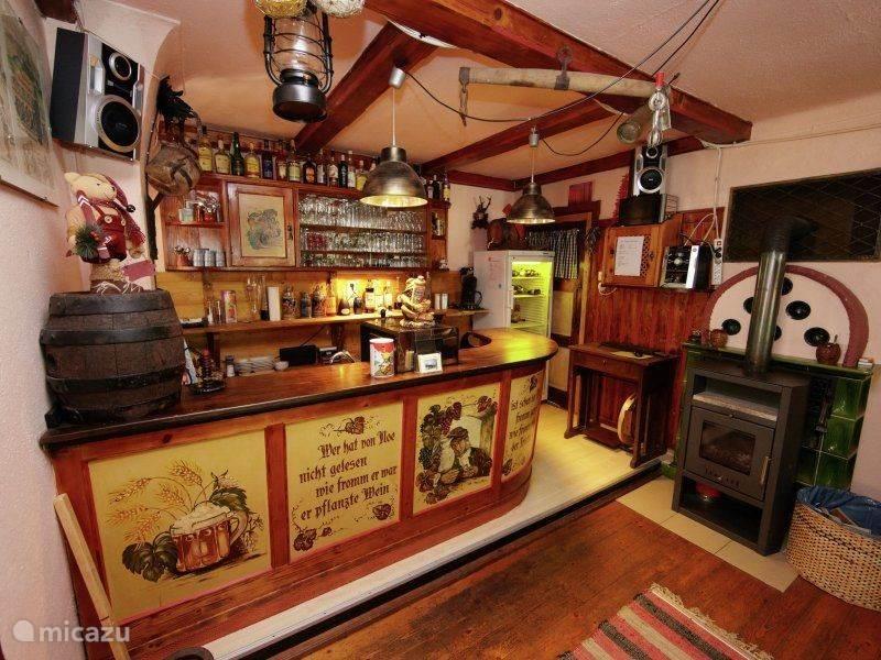 Bar / salon