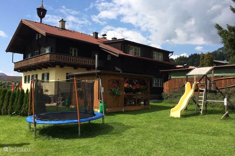 ferienhaus haus pihapperblick in mittersill salzburgerland sterreich mieten micazu. Black Bedroom Furniture Sets. Home Design Ideas