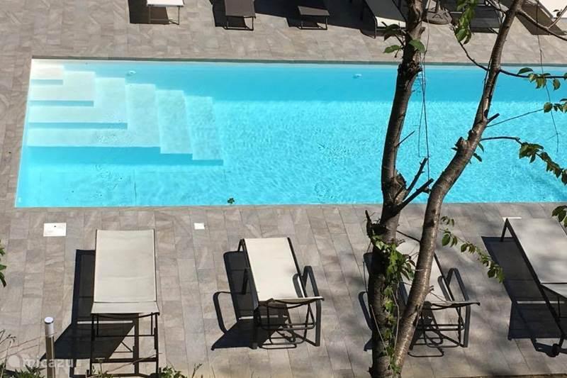 Vakantiehuis Italië, Marche, Montelparo Vakantiehuis Casa Vista Verde
