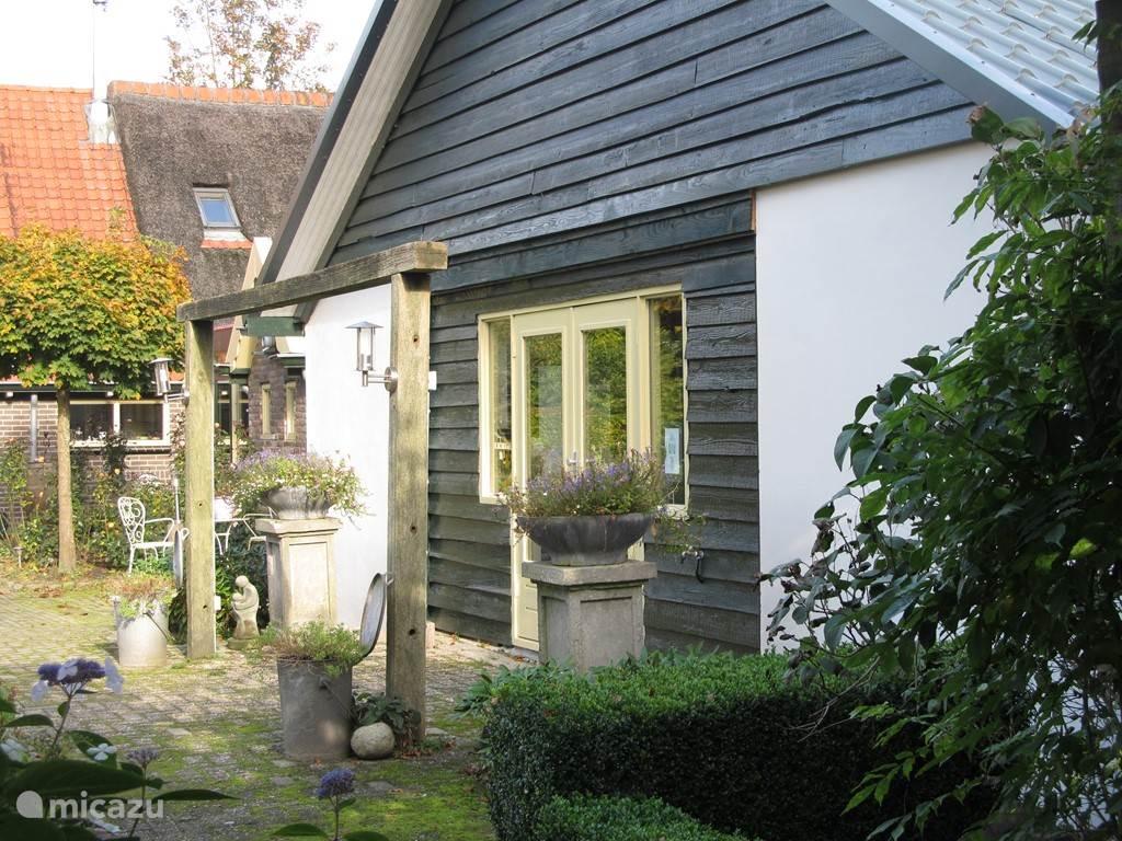 Vakantiehuis Nederland, Drenthe, Hijken - appartement Roing