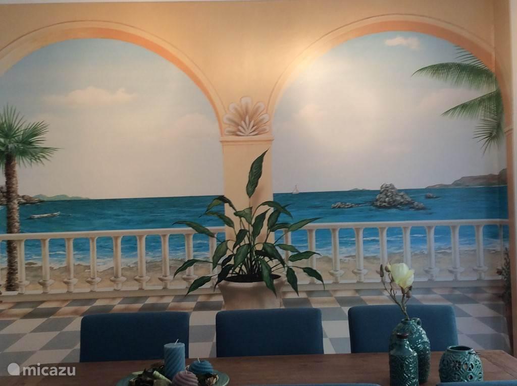 Vakantiehuis Portugal, Algarve, Vila Real St. Antonio Appartement Casa Hernandes
