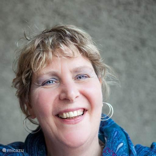 Pieternel van Aspert