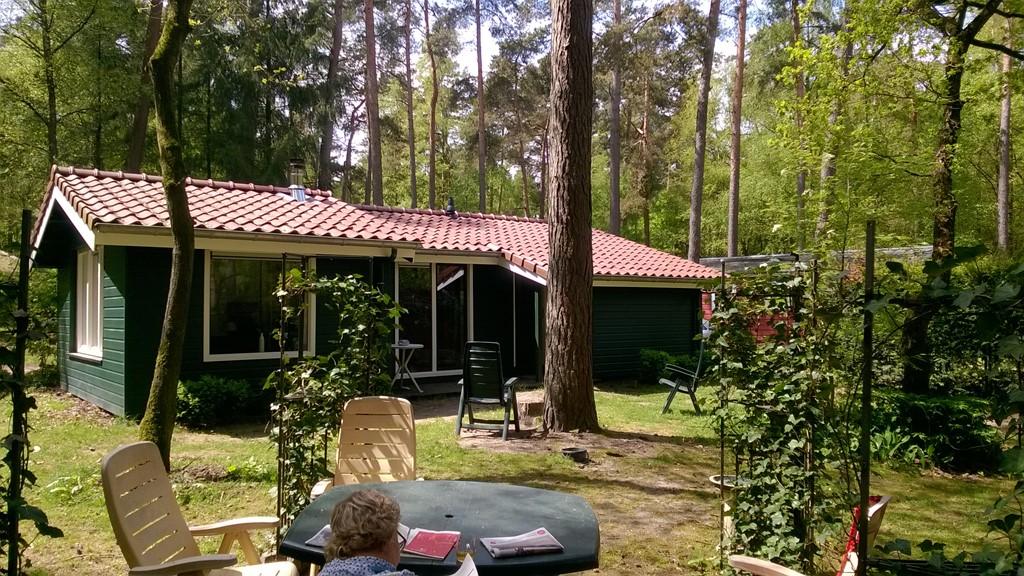 Sehr schöne Ferienwohnung im Wald mit kostenlosen beheizten Pool in unmittelbarer Nähe. Ideal für Kinder und diejenigen, die auch Ruhe schätzen.