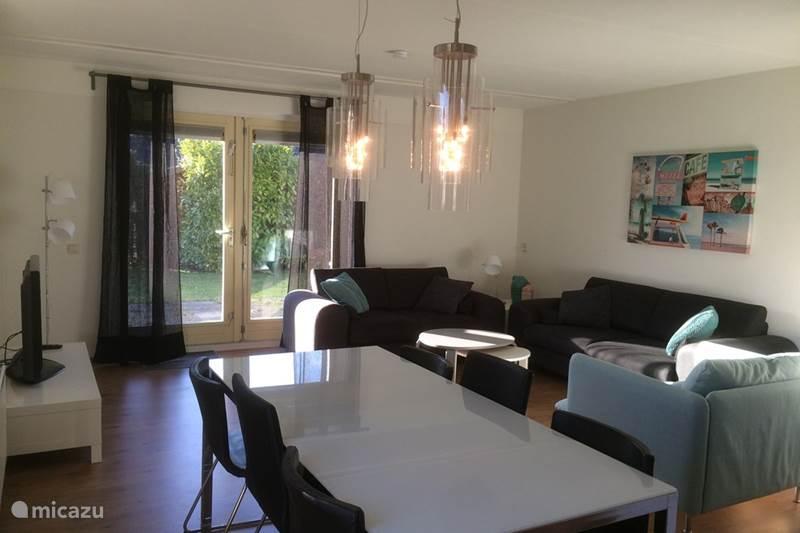 Vakantiehuis Nederland, Zeeland, Wemeldinge Vakantiehuis Vakantiewoning Oesterbaai 36