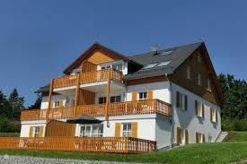 Vacation rental Germany, Sauerland, Neuastenberg - Winterberg Apartment Haus Bergsicht - Neuastenberg