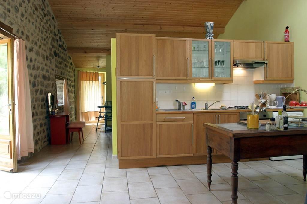 Keuken Sophie