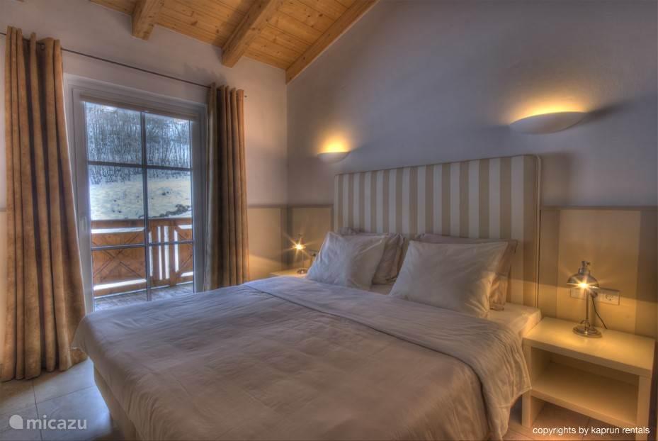 Vakantiehuis Oostenrijk, Salzburgerland, Kaprun Penthouse Residenz an der Burg PenthouseTop7A