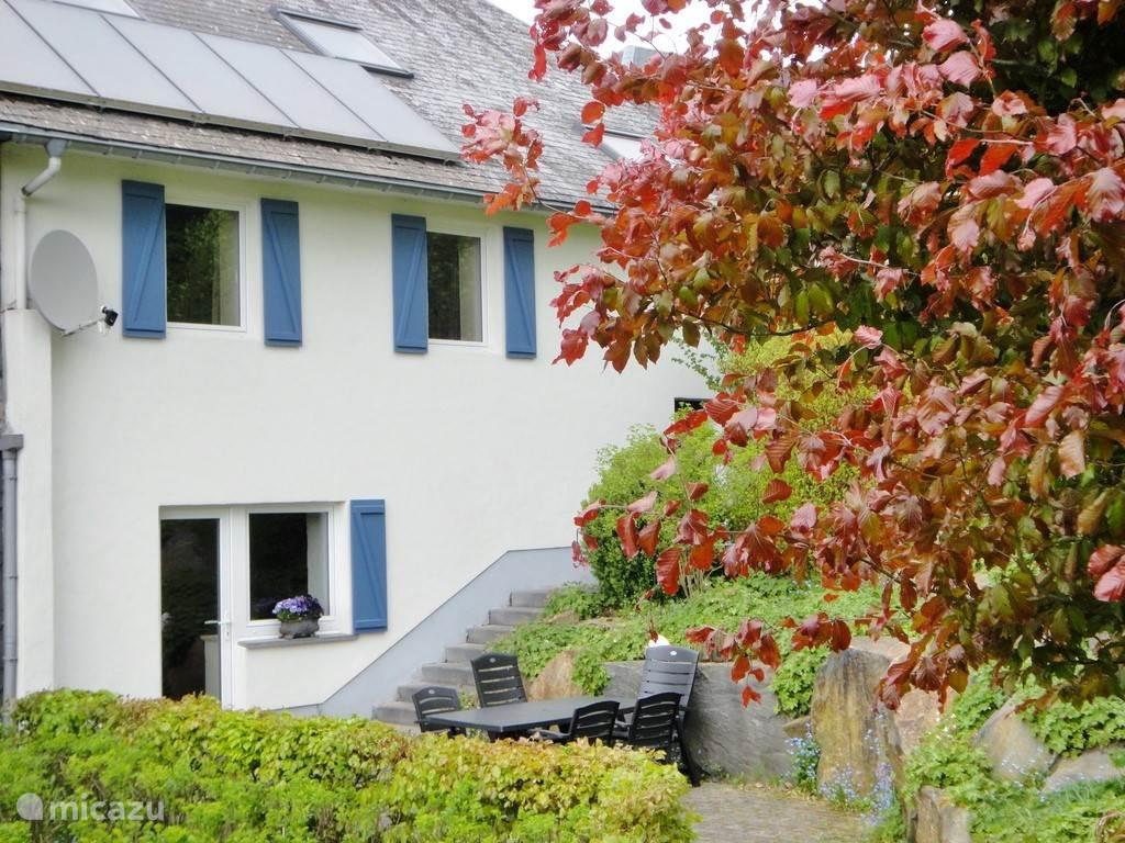 Vakantiehuis België, Ardennen, Amel Vakantiehuis De Buizerd Naturpark HohesVenn-Eifel