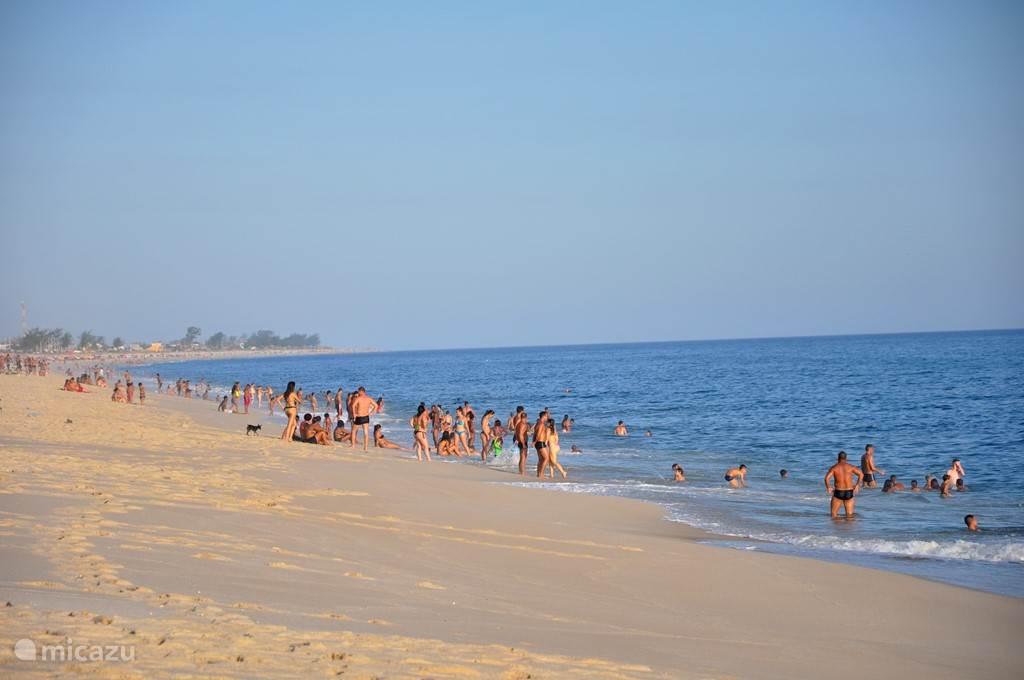 prachtige stranden op 10 minuten