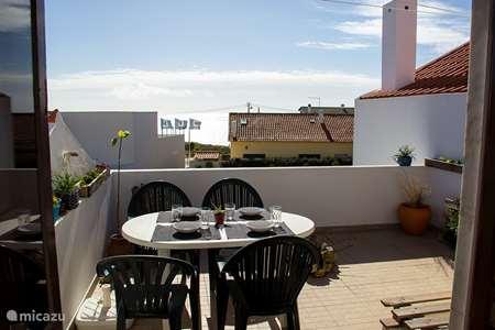 Vakantiehuis Portugal, Lissabon Kust, Ribamar – appartement Sunset residence Ribamar - Ericeira