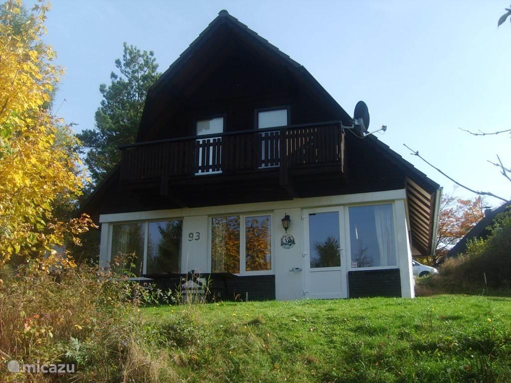 Vacation rental Germany, Sauerland, Frankenau Holiday house Holiday 93