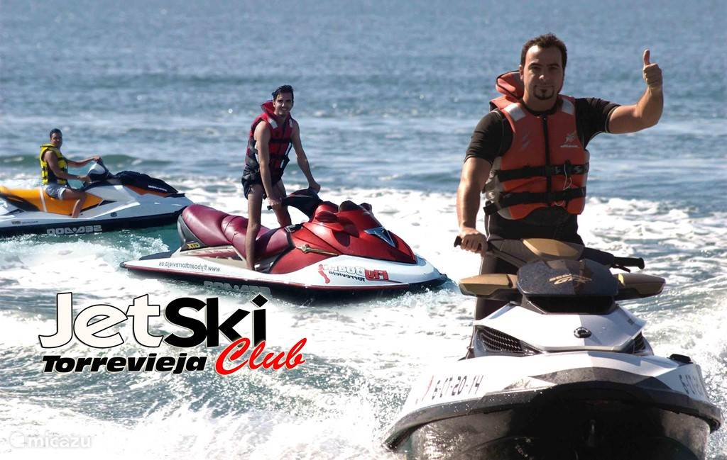 JetSki Club Torrevieja (12,2 km)