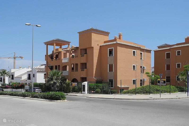 Vakantiehuis Spanje, Costa Blanca, Orihuela Costa Penthouse Casa Tosca Villamartin ☀️