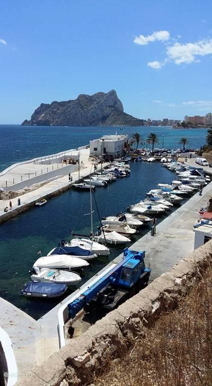 Watersport bij Casa Laura