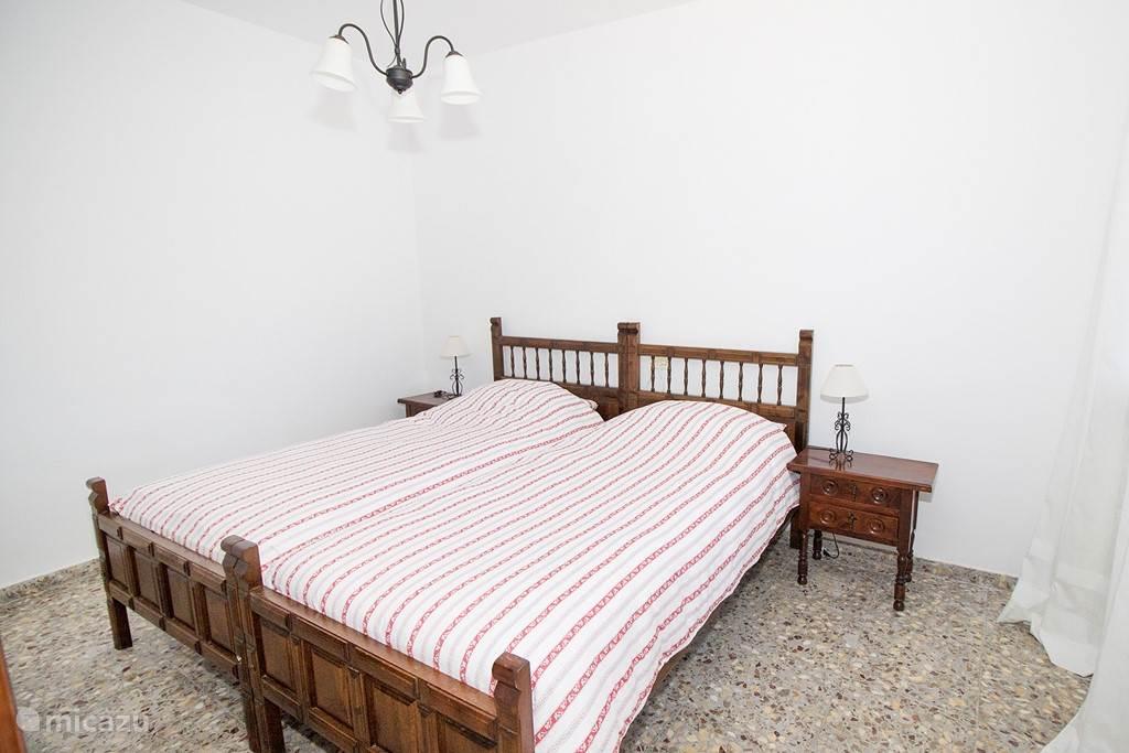Slaapkamer 1 - Del Sol