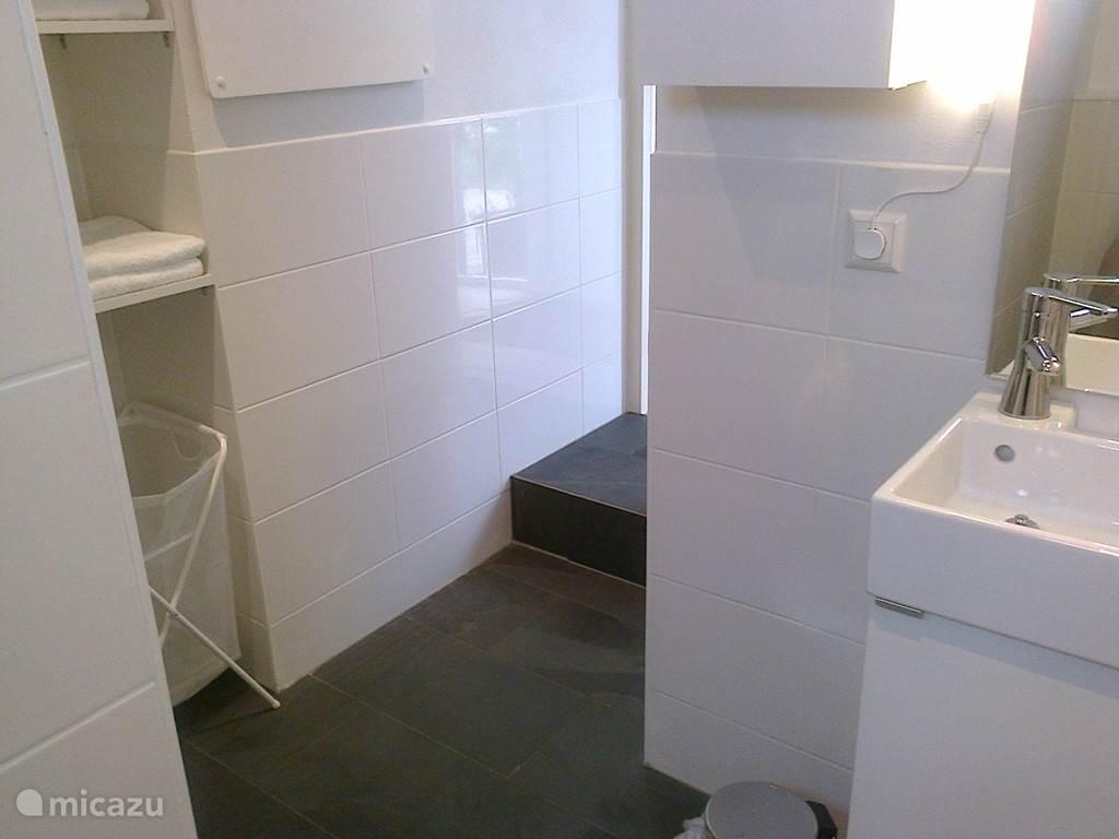 Helder en schoon sanitair