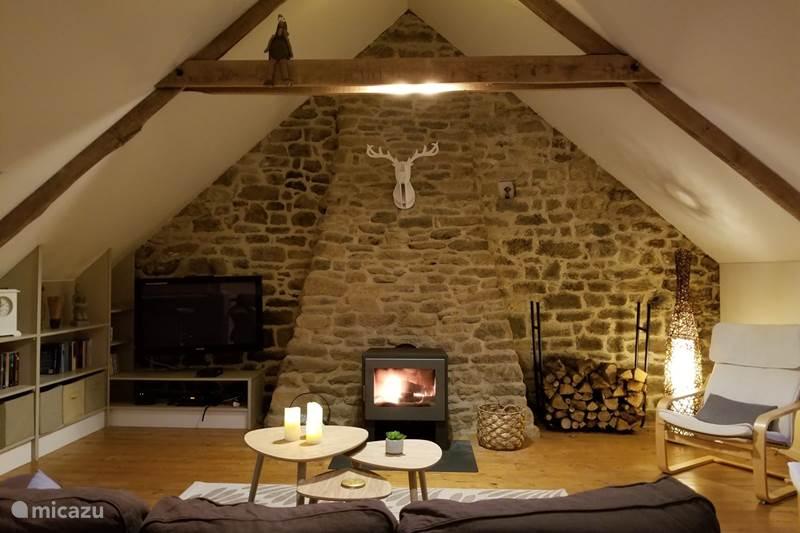 Vakantiehuis Frankrijk, Morbihan, Ploërdut Vakantiehuis L'Hirondelle -  een bijzondere plek