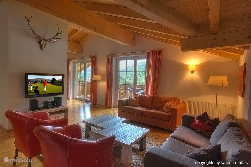 Vacation rental Austria, Salzburgerland, Kaprun  Penthouse Kaprun Alpine Resort Top14