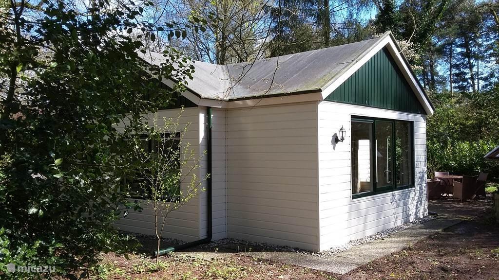 Vacation rental Netherlands, Overijssel, Ommen holiday house Vechtdal House