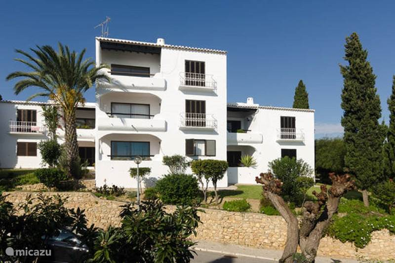 Vakantiehuis Portugal, Algarve, Albufeira Appartement Sao Rafael