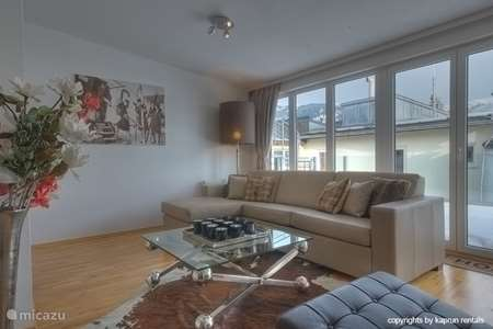 Vacation rental Austria, Salzburgerland, Zell am See  penthouse Penthouse Zell am See Top8